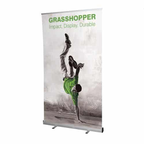 1000mm_Grasshopper_Roller_banner_stand