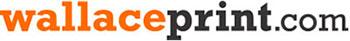 Wallace Print – Large format digital printers Kent. Logo