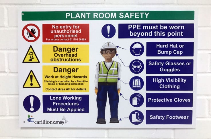 health-safety-sign-print