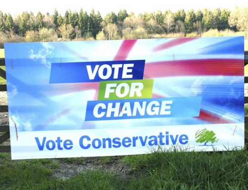 Conservative Election Boards Correx