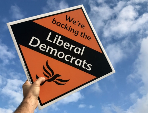 Liberal Democrats Election Boards Correx